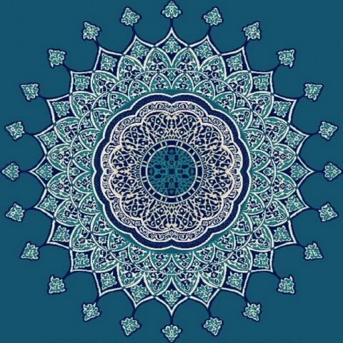 G103 Koyu Mavi