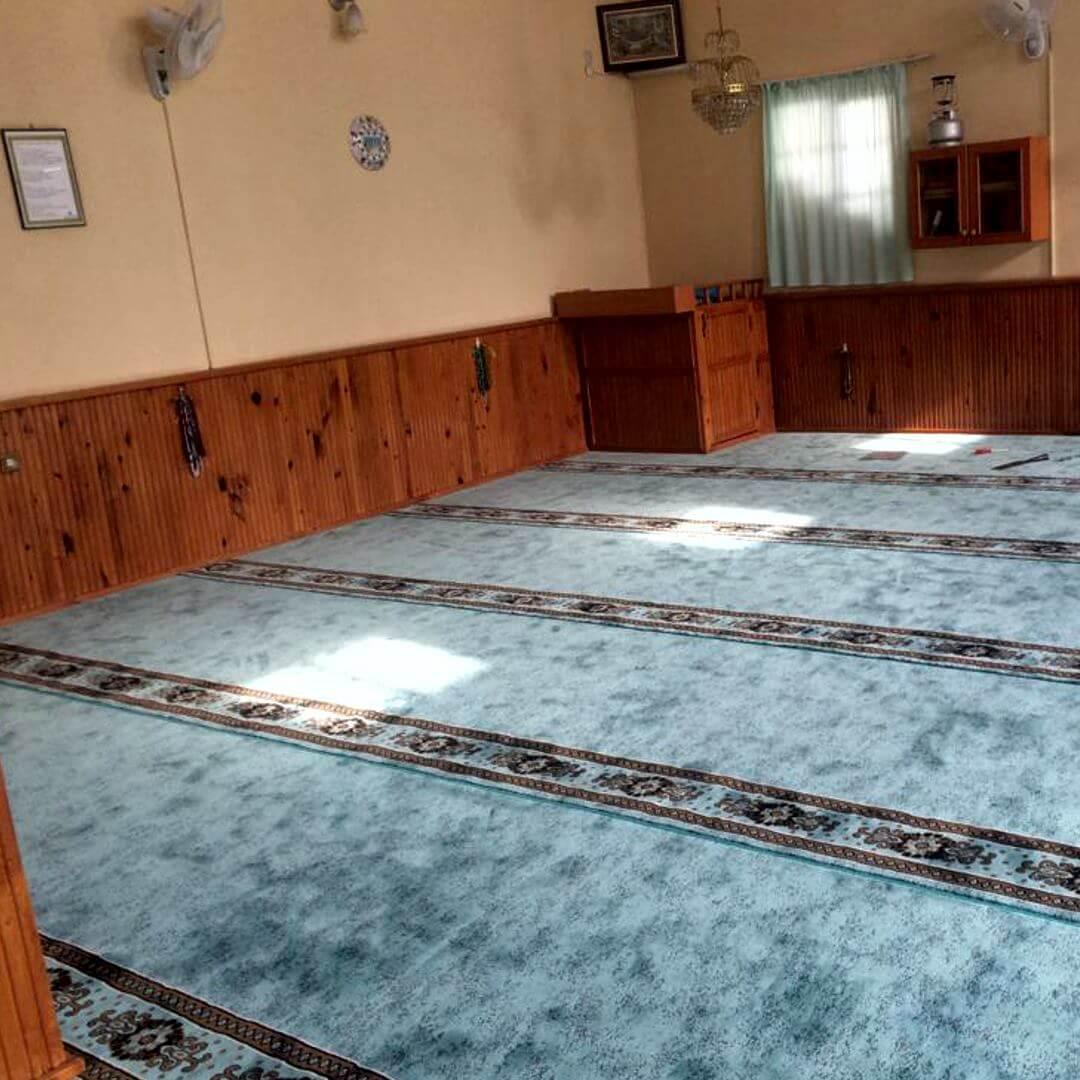 Habibler Hacı Durmaz Cami Halısı 2