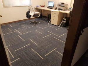 Muhasebe Ofisi - Karo Halı